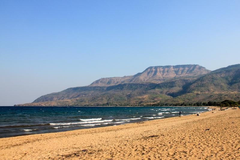 chitimba plage