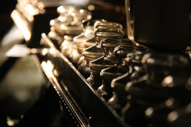 L'or de Darjeeling