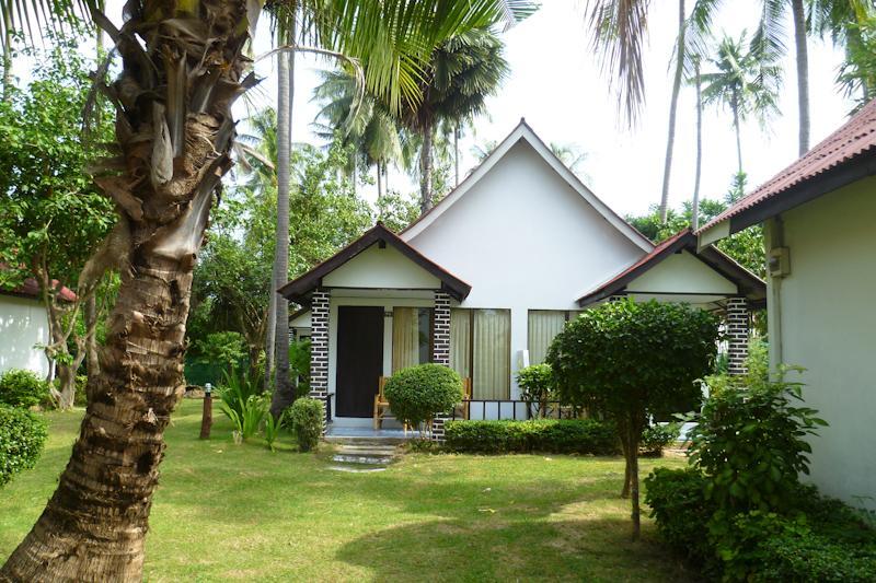 Mon pavillon au fond du jardin