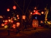 Sapins de Noël thaîlandais