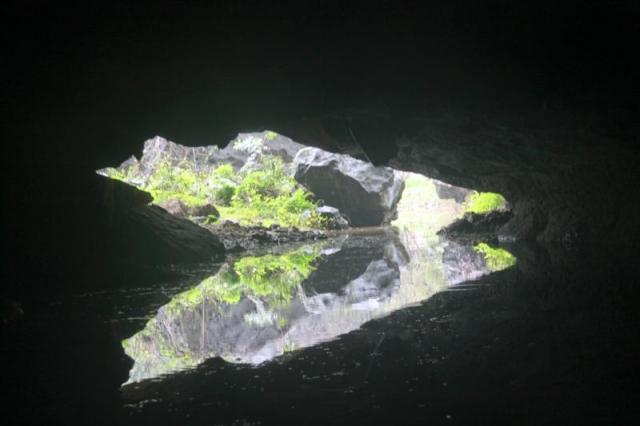 LA grotte