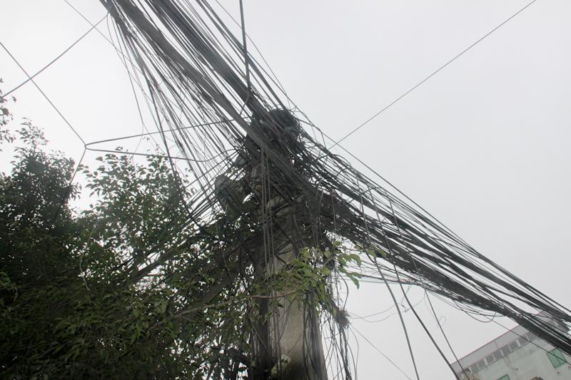 Vietnam télécom