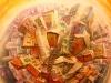Peinture de Lobsang Durney