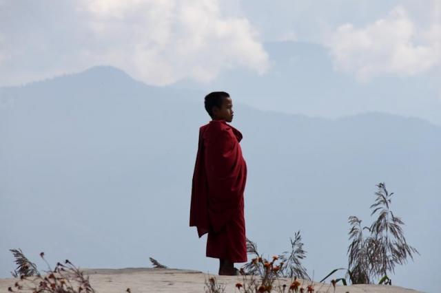 7 ans au Sikkim