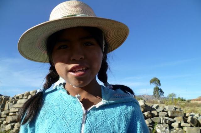 mini cholitas