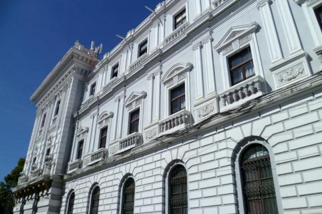 Sucre centre