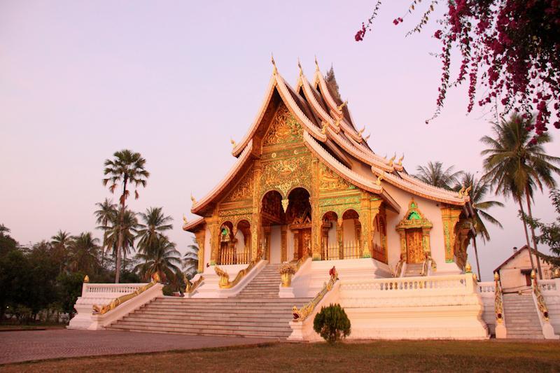 Temple bling bling